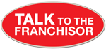 Talk to the Franchisor