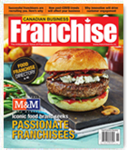 Food Franchise Directory 2021