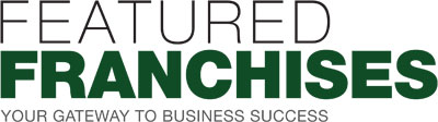 Featured Franchises | Your gateway to business success
