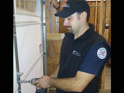 Unusual Franchises The Garage Door Depot Canadian Business
