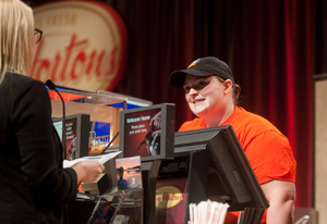 Tim Hortons team from St. John's wins top hospitality honour