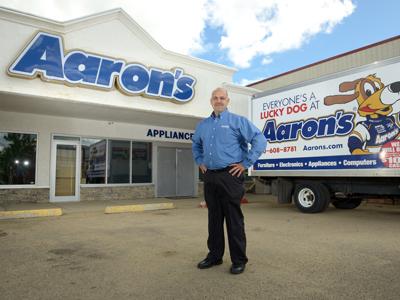 Arrons - Canada - Venue | Untappd