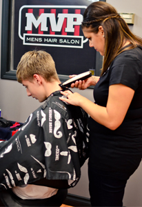 MVP Hair Salon. likes. Hair Salon. Marie, Virginia and Paulina invite you to see our new salon when you are in need of a hair cut, color or perm.5/5(1).