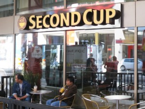 ] Quebec-based Foodtastic Inc., has entered into an agreement to purchase Second Cup Coffee from Aegis Brands.
