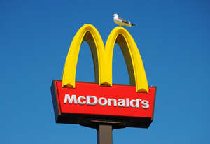 McDonald's Canada plans to open two green concept restaurants: one in London, Ont., and another in Vancouver.