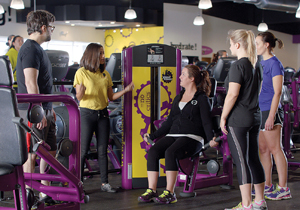 planet fitness shakes up the gym franchise landscape. Black Bedroom Furniture Sets. Home Design Ideas