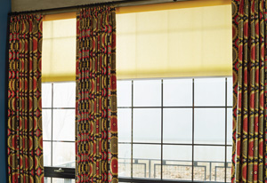 budget blinds introduces motorized window coverings
