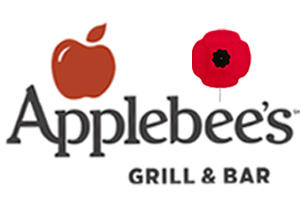 Applebee's(R) Grill & Bar Logo (CNW Group/Applebee's Grill and Bar)