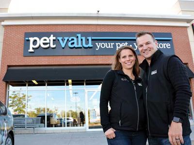 Becoming Pet Experts With Pet Valu Canadian Business Franchisecanadian Business Franchise