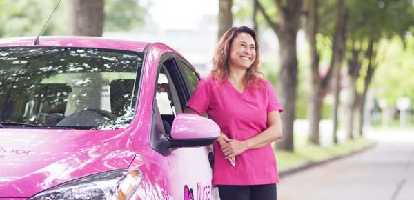 Vancouver S Nurse Next Door Enters Deal With U S Health