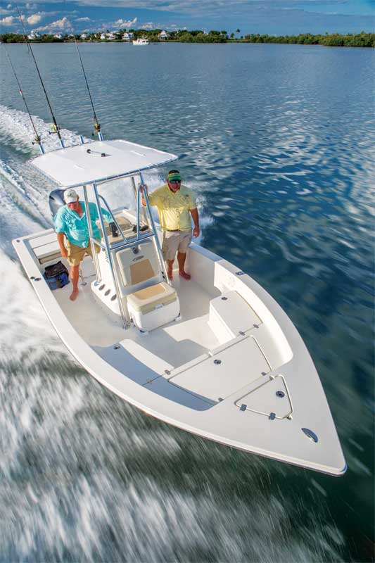 Franchisees experience newfound freedom at Freedom Boat Club