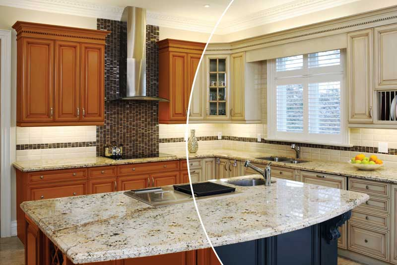 Captivating With My Franchise I Get To Help Local Homeowners Freshen Up Their Kitchen  Cabinets Rather Than