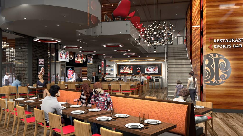 boston pizza opens  u2018restaurant of the future u2019 in toronto