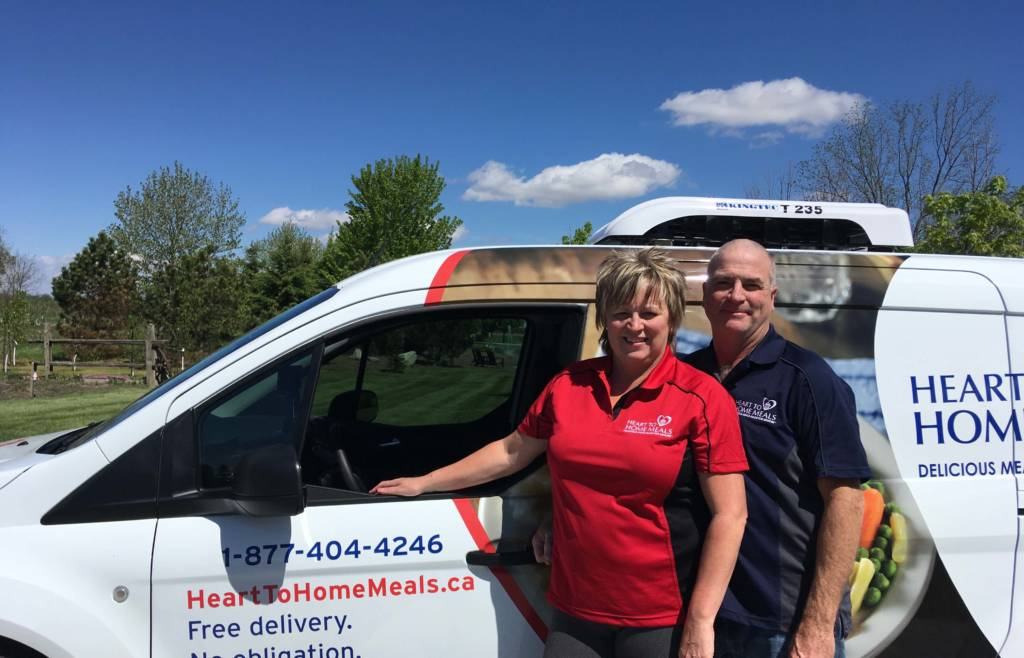 London Ont Food Delivery