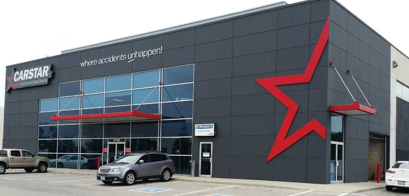 Meet The Franchisor Michael Macaluso Of Carstar North