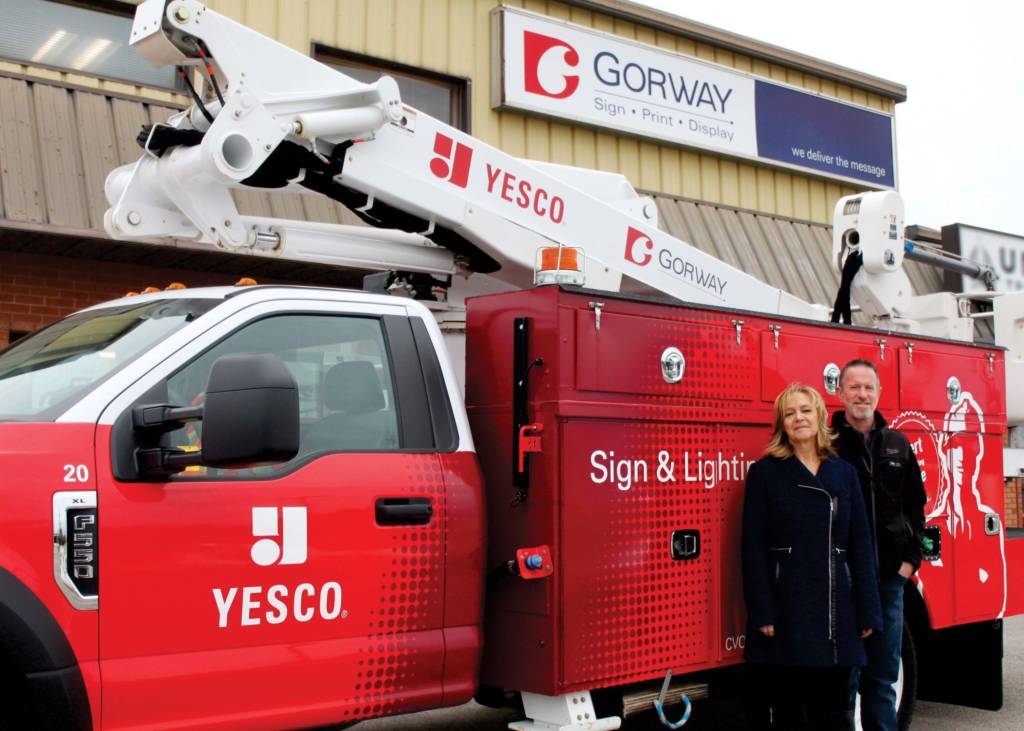 yesco signs