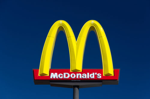 This July, McDonald's Canada aims to hire more than 400 employees across B.C.