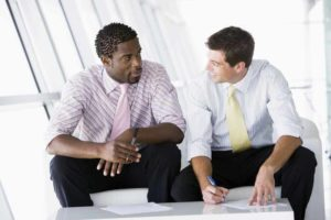 Some systems match new franchisees with mentors.