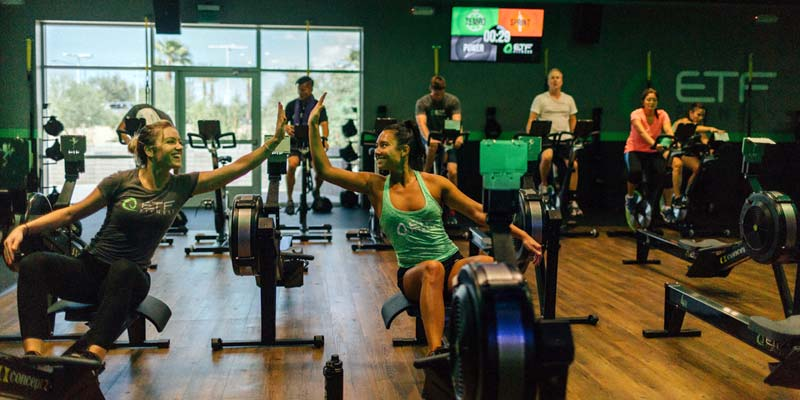 Eat the Frog Fitness offers an inclusive approach to physical fitness and helps members maintain momentum to accomplish their goals.
