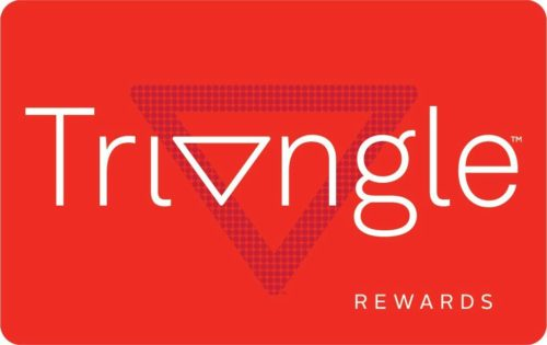 Canadian Tire Mastercard >> Canadian Tire Expands Its Triangle Rewards Program Canadian