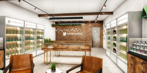 Spiritleaf has teamed up with cannabis education group Lift and Co to prepare franchisees for responsible selling of the product.