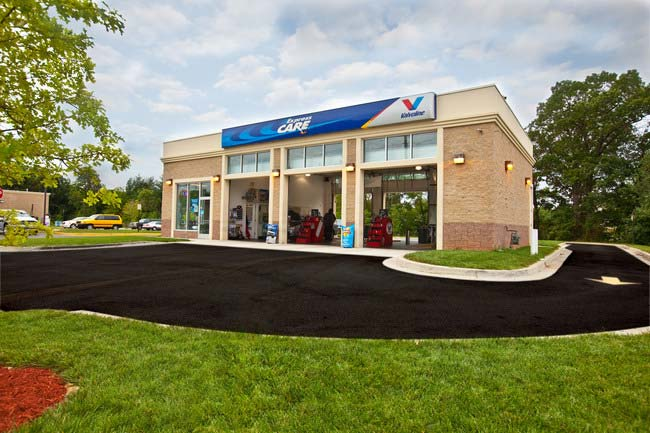 Valvoline has opened a new Express Care centre in Kingsville, Ont.