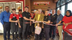 Thanks to support from head office, our grand opening in Stoney Creek, Ont., was phenomenal.