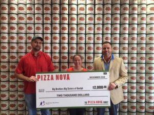 Pizza Nova Guelph