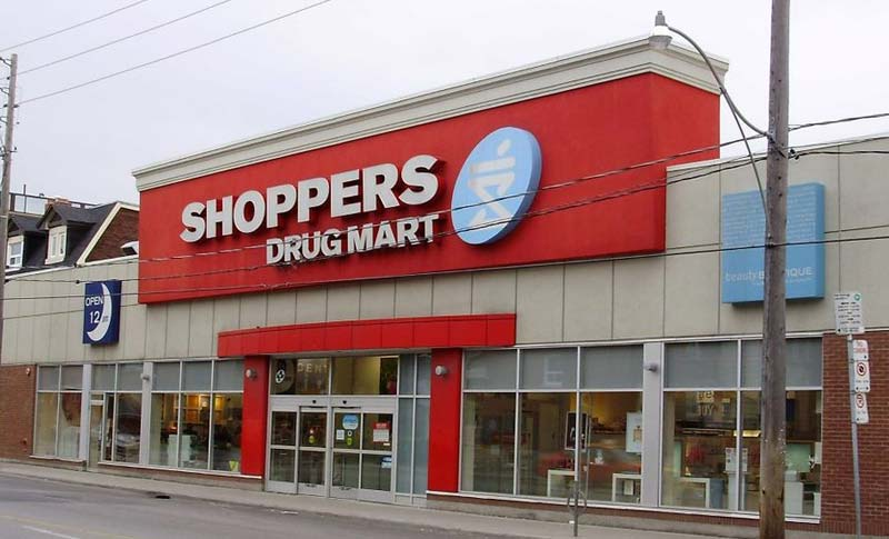 Shoppers Drug Mart has launched its e-commerce platform for medical cannabis in Ontario.