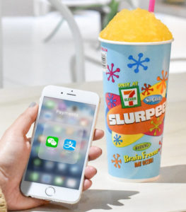7-Eleven becomes first convenience retailer chain in Canada to accept Alipay and WeChat Pay