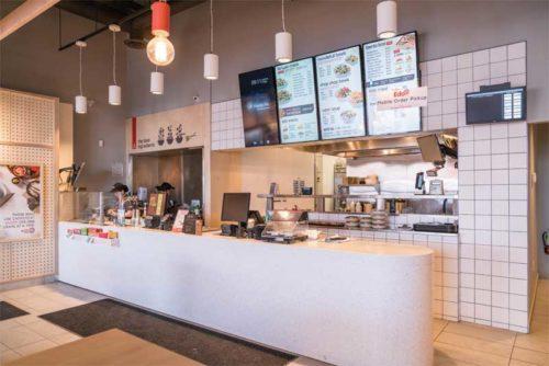 Edo Japan has opened a new location in Ottawa.