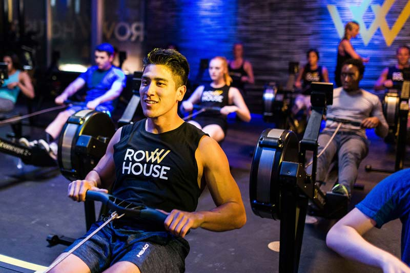 California-based fitness franchise system Row House is set to open its first Canadian studio in Toronto this summer.
