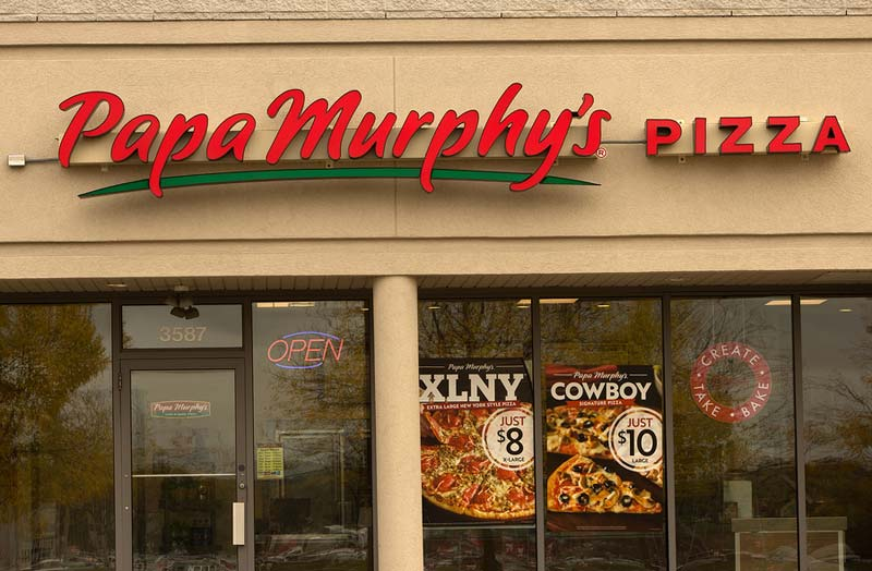 Quebec-based franchisor MTY Group has acquired Washington-based pizza chain Papa Murphy's.