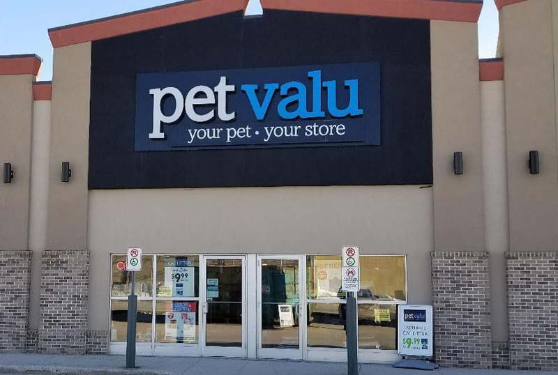Pet Valu is raising funds to support local animal rescue organizations to celebrate Pet Appreciation Month.