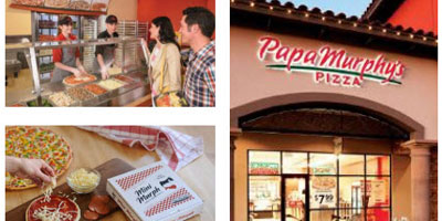 Papa Murphy's is now wholly-owned by the MTY Food Group.
