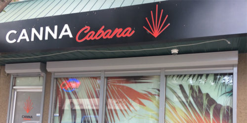 Canadian recreational cannabis franchise system Canna Cabana has received its first delivery of cannabis products from Alberta Gaming, Liquor, and Cannabis (AGLC).