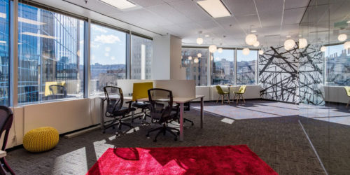 International Workplace Group (IWG) has announced the launch of its franchise program in Canada which provides a unique opportunity for franchisees to enter the flexible workspace industry.
