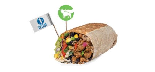 Quick-service restaurant (QSR) Quesada Burritos & Tacos has announced its partnership with the non-profit 1% for the Planet.