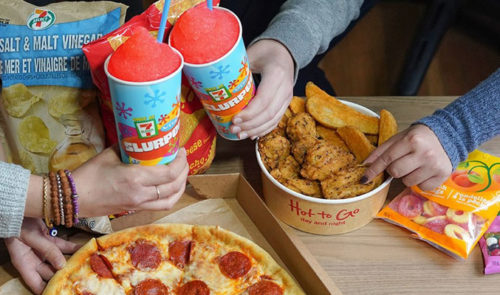 Retail franchisor 7-Eleven Canada has announced the arrival of two new convenience stores at the YYC Calgary International Airport.