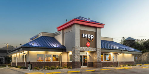 An agreement has been announced to bring International House of Pancakes (IHOP) to exclusive locations in the Greater Toronto Area.