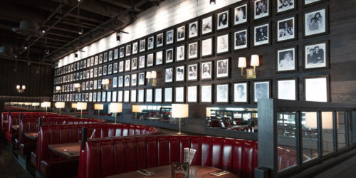 Casual restaurant franchise system Browns Socialhouse has opened its flagship store in Vancouver.