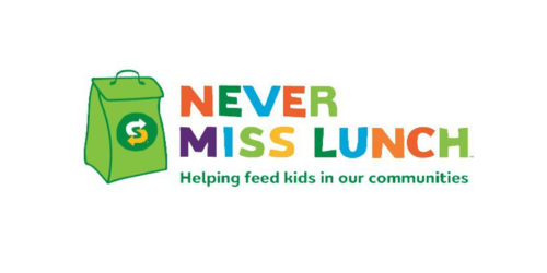 Subway Canada has started its new national hunger initiative, 'Never Miss Lunch.' [