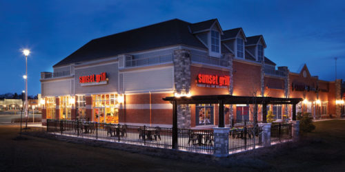 All-day breakfast restaurant franchisor, Sunset Grill Restaurants has opened in Sarnia, Ont.