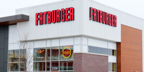 Quick-service food franchise system Fatburger has opened a new location in Nisku, Alta.