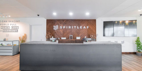 Canadian recreational cannabis franchise system Spiritleaf has accelerated its franchise sales and store development activities in Ontario.