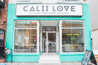 Quick-service restaurant (QSR) Calii Love has announced its partnership with Fransmart.