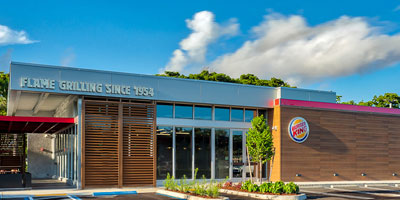 Quick-service restaurant (QSR) Burger King plans to open more than 100 restaurants in Ontario and Manitoba.