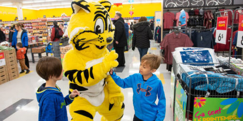 Canadian retail franchisor Giant Tiger has announced plans to open a second location in North Bay, Ont.