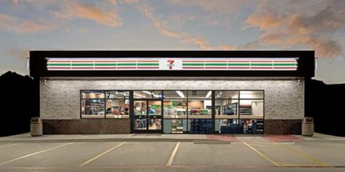 7-Eleven Canada has installed plexiglass sneeze guards at the front counter of its 636 locations.