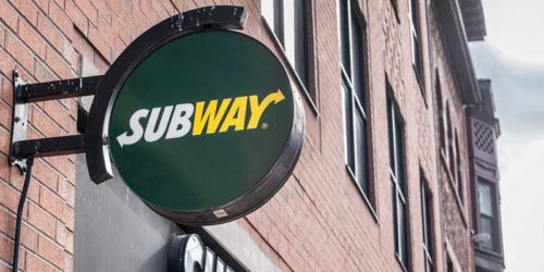 Subway Canada is donating one million meals to Food Banks Canada.